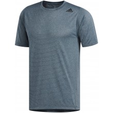 ADIDAS FITTED FIT SLEEVELESS T-SHIRT