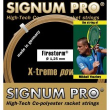 SIGNUM PRO FIRESTORM 1.20 STRING (12 METERS)