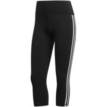 WOMEN'S ADIDAS PERFORMANCE 3S 3/4 TIGHTS