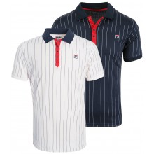 JUNIOR FILA STRIPES POLO