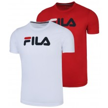 JUNIOR FILA LOGO T-SHIRT