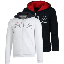 JUNIOR FILA WILLIAM SWEATER