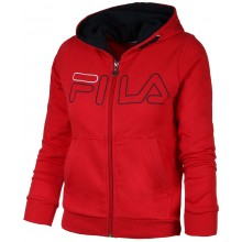 JUNIOR FILA WILLIAM SAM SWEATER