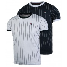 JUNIOR FILA STRIPES T-SHIRT