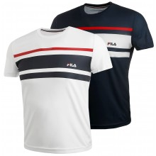 JUNIOR FILA TREY T-SHIRT