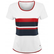 JUNIOR GIRLS' FILA SAMIRA T-SHIRT