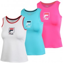 JUNIOR FILA EMMA TANK TOP