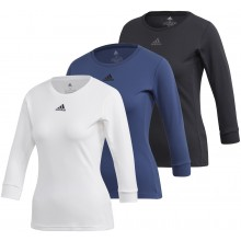 WOMEN'S ADIDAS 3/4 SLEEVE T-SHIRT