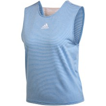 WOMEN'S ADIDAS PRIMEBLUE ATHLETES TANK TOP