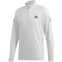 ADIDAS CLUB 1/2 ZIP LONG-SLEEVE T-SHIRT