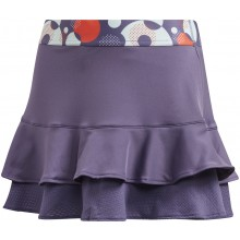 JUNIOR GIRLS' ADIDAS FRILL SKIRT