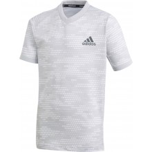 JUNIOR ADIDAS PRIMEBLUE T-SHIRT