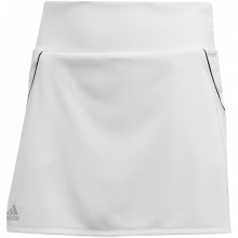 JUNIOR GIRLS' ADIDAS CLUB SKIRT