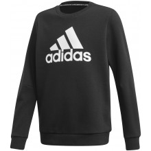 JUNIOR ADIDAS CREW SWEATER