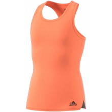 JUNIOR GIRLS' ADIDAS CLUB TANK TOP