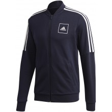 ADIDAS 3 STRIPES TAPE JACKET