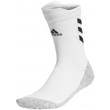 ONE PAIR OF ADIDAS ASK MID-HIGH SOCKS