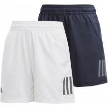 JUNIOR'S ADIDAS CLUB 3 STRIPES SHORTS