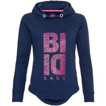 JUNIOR GIRLS' BIDI BADU ELEA LIFESTYLE SWEATER