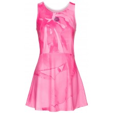 JUNIOR GIRLS' BIDI BADU YLVIE TECH DRESS