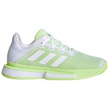 WOMEN'S ADIDAS SOLEMATCH BOUNCE ALL COURT SHOES