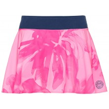 JUNIOR GIRLS' BIDI BADU ZINA TECH SKIRT