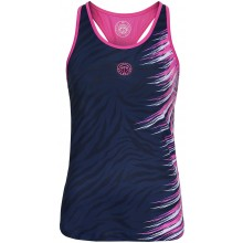JUNIOR GIRLS' BIDI BADU CLEO TECH TANK TOP