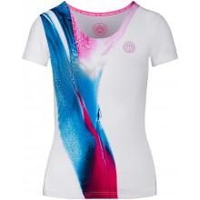 JUNIOR GIRLS BIDI BADU ELIANE TECH T-SHIRT