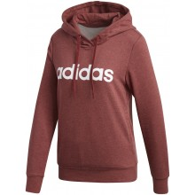 WOMEN'S ADIDAS ESSENTIALS LINEAR HOODIE