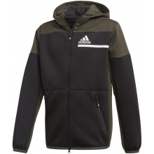 JUNIOR BOYS' ADIDAS PERFORMANCE JACKET