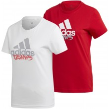WOMEN'S ADIDAS TENNIS T-SHIRT