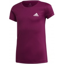 JUNIOR GIRLS' ADIDAS T-SHIRT