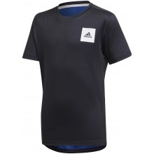 JUNIOR BOYS' ADIDAS AERO T-SHIRT