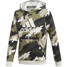 JUNIOR BOYS' ADIDAS BOS SWEATER