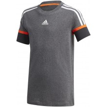JUNIOR BOYS' ADIDAS BOLD T-SHIRT