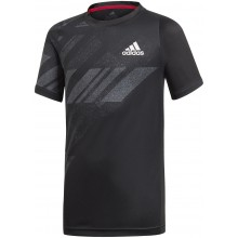 JUNIOR'S ADIDAS OLYMPIC T-SHIRT