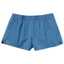 WOMEN'S LACOSTE TENNIS SHORTS