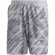 ADIDAS THIEM PRINTED SHORTS