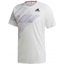 ADIDAS FREELIFT PRINT NEW YORK ZVEREV T-SHIRT