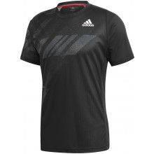ADIDAS FREELIFT PRINT NEW YORK T-SHIRT