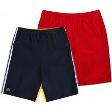 LACOSTE CLASSIC TENNIS SHORTS