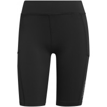 WOMEN'S ADIDAS CLUB COMPRESSION SHORTS
