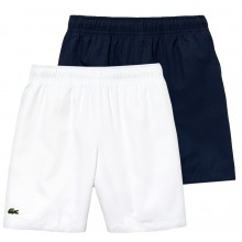 JUNIOR LACOSTE TENNIS SHORTS