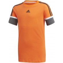 T-SHIRT ADIDAS JUNIOR GARCON BOLD