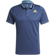 ADIDAS PRIME BLUE FREELIFT POLO