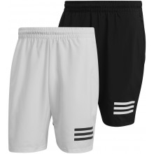 ADIDAS CLUB 3 STRIPES SHORTS