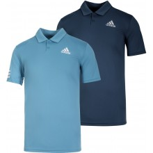 ADIDAS CLUB 3 STRIPES POLO