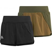 WOMEN'S ADIDAS MATCH SHORTS