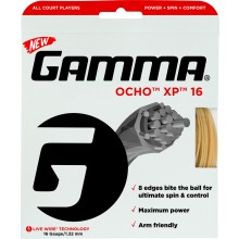 GAMMA OCHO XP 16 (12,2M) STRING PACK