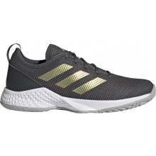 WOMEN'S ADIDAS COURT CONTROL ALL COURT SHOES